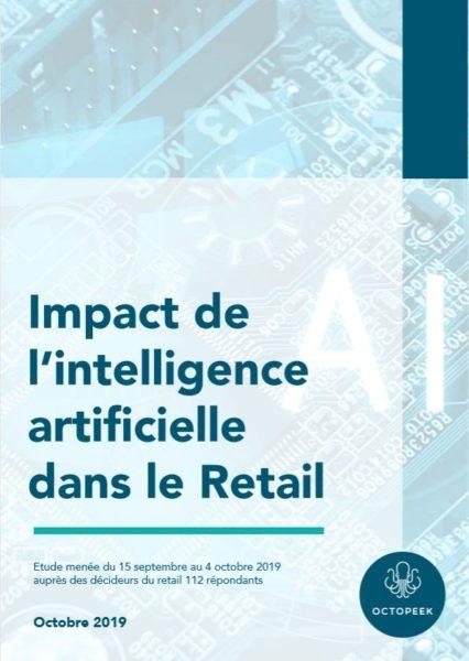 Octopeek - IA et retail- impact pour le e-commerce