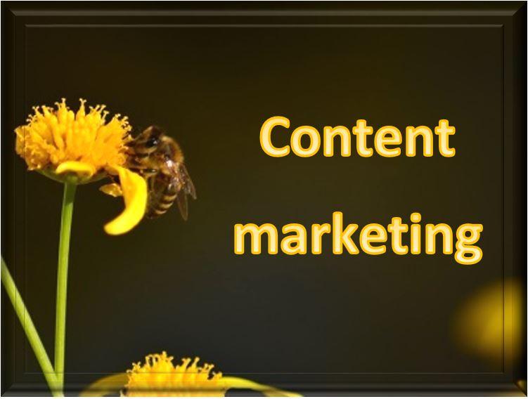 Content marketing : produire des contenus pertinents et intéressants
